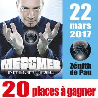 La Rep - Messmer intemporel 2017