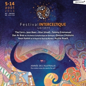 Tentez de gagner des places pour le Festival Interceltique de Lorient.