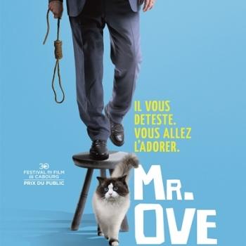 Tentez de gagner des places de cinéma pour découvrir le film Mr Ove