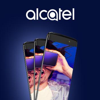 Tentez de gagner l'Alcatel IDOL 4S