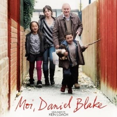 Tentez de gagner des places pour découvrir le film Moi, Daniel Blake de Ken Loach