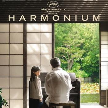 Tentez de gagner des places de cinéma pour découvrir le film Harmonium.
